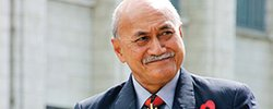 An Adventist is named president-elect of Fiji