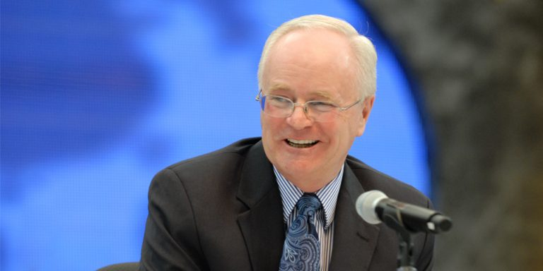 Thomas Lemon Voted Loma Linda University Health Board Chair, Succeeding Retiring Lowell Cooper