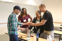 Loma Linda University program enhances K-12 science, technology, engineering and math programs