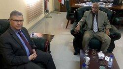 Government of Sudan grants religious freedom to Adventist Church