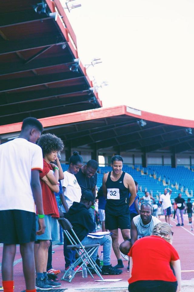 Athletics-day
