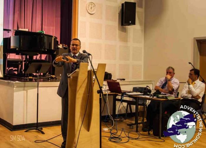 Adventist Church in UK and Ireland | National Site