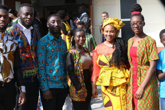 Bristol Celebrates Multi- cultural Day