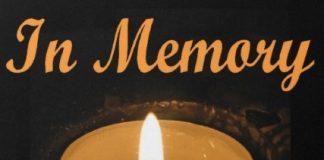 Death of Verna Anderson