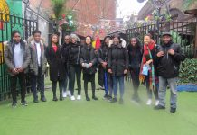 Hackney Youth are 'The Sermon'