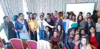 West-of-Ireland Women Host a Memorable Women's Ministries Retreat