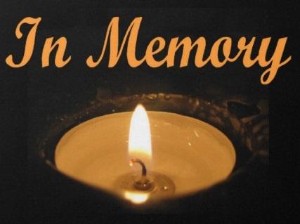 Death of Ken Clothier