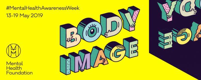 Mental Health Awareness Week - Body Talk