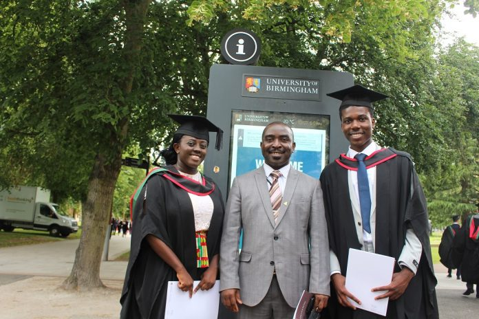 Adventist Appointed Chaplain for University of Birmingham