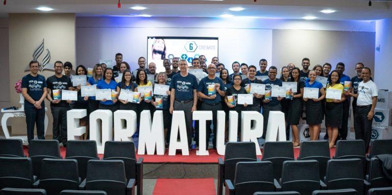 Estudo das crenças reforça fé de adventistas na Bahia