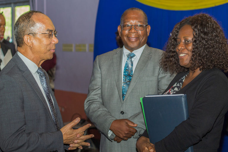 Jamaica's Security Minister Commends Adventist University's Special Student Program – Seventh-day Adventist Church