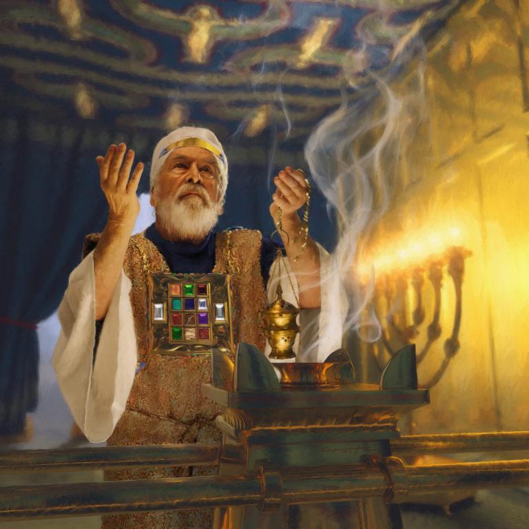 Por que o ensino sobre o santuário é importante para a fé cristã?