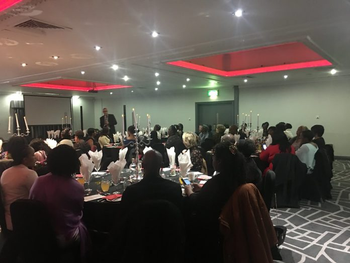 NEC Single & Special Banquet :: Adventist Church in UK and Ireland