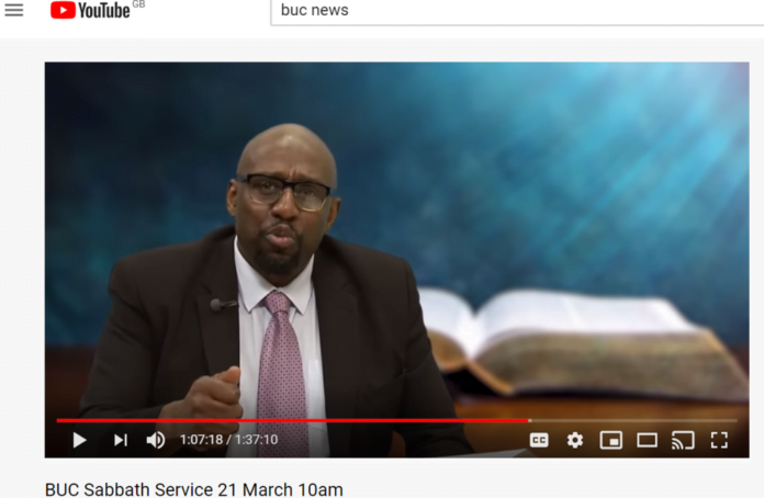 Online Services Lead the Way Across BUC :: Adventist Church in UK and Ireland
