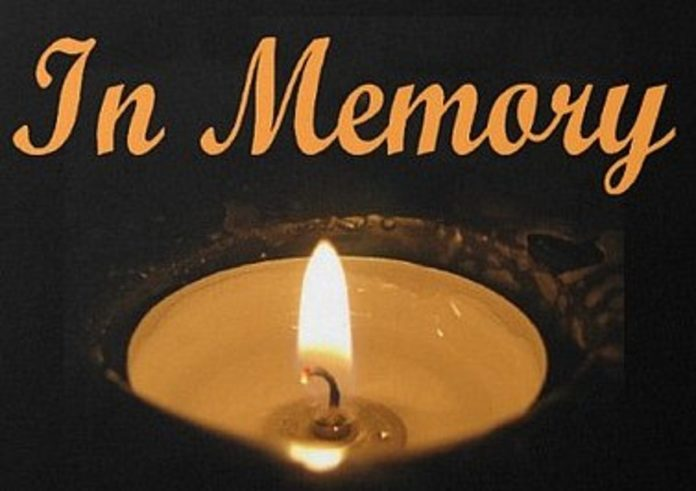 Death of Frank Hugh Blewitt :: Adventist Church in UK and Ireland