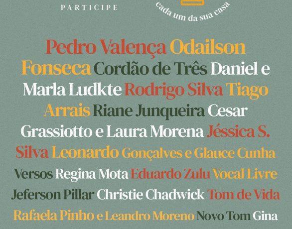 Unasp reúne cantores em Live Solidária neste sábado