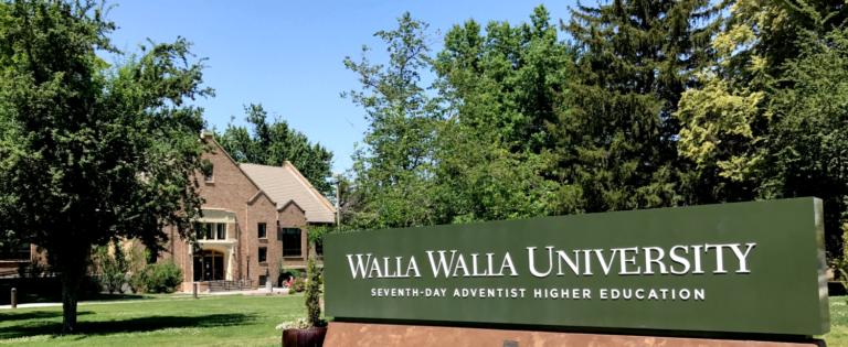Walla Walla University to Offer Doctor of Social Work Degree Beginning June 2020
