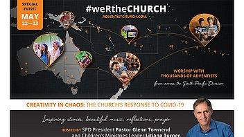 Historic Sabbath will unite members around the South Pacific Division