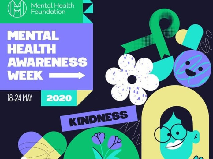 Mental Health Awareness Week - Theme: Kindness :: Adventist Church in UK and Ireland