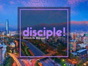 Disciple! Escuela de Misiones