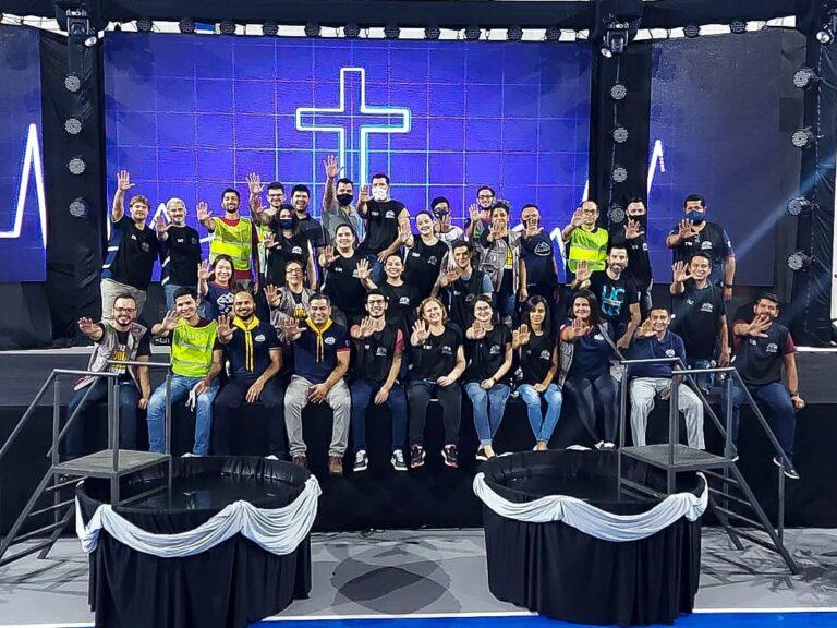 Celebração jovem – Notícias Adventistas