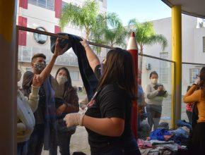 Colégio Adventista promove voluntariado e envolve alunos