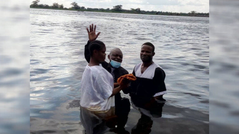 Media Synergy in Evangelism Yields Thousands of Souls in the Democratic Republic of Congo