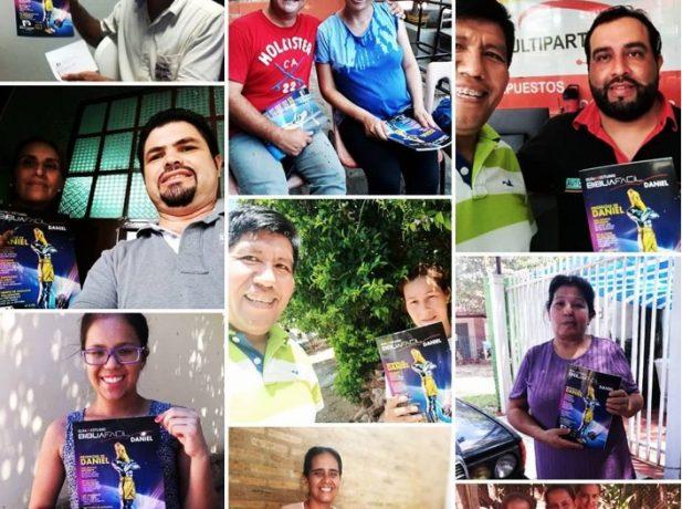 Nuevo Tiempo Paraguay optimiza la atención de interesados de Escuela Bíblica