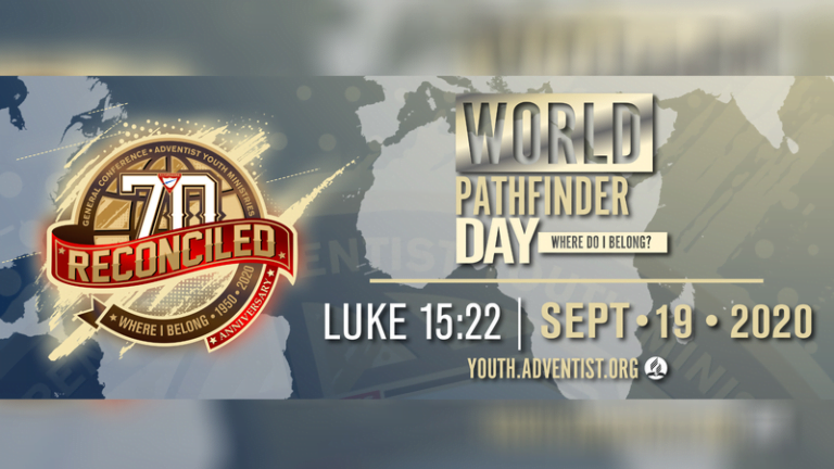 World Pathfinder Day 2020: Celebrating 70 years of Pathfinders
