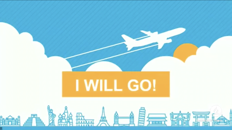 2020 LEAD Conference Begins With 'I Will Go' Initiative :Adventist News Online