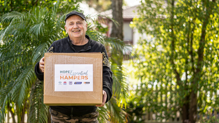 Almost homeless :Adventist News Online