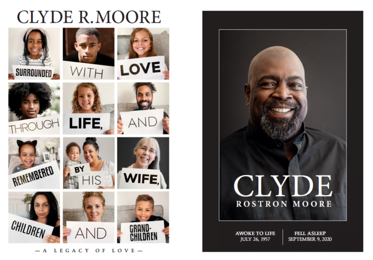 Death of Pastor Clyde Moore :: Adventist Church in UK and Ireland