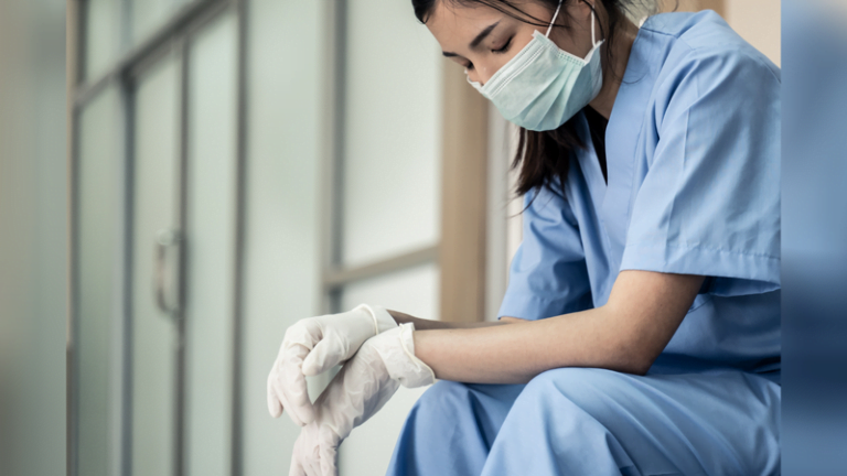 Essential workers, unpaid caregivers show increased suicidal thoughts during pandemic :Adventist News Online