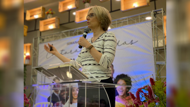 Event highlights importance of women in the mission to evangelize