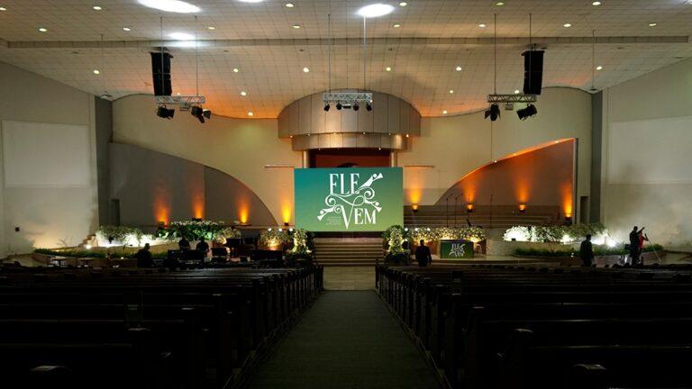 Igreja Adventista na Bahia, elege líderes de departamentos para os próximos quatro anos