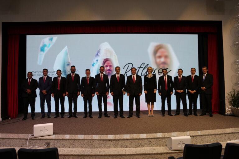 Igreja Adventista no Sul do Brasil elege líderes para próximos cinco anos