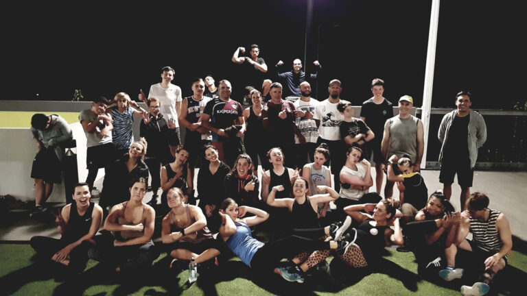 My Ministry: Fitness classes winning souls for Jesus