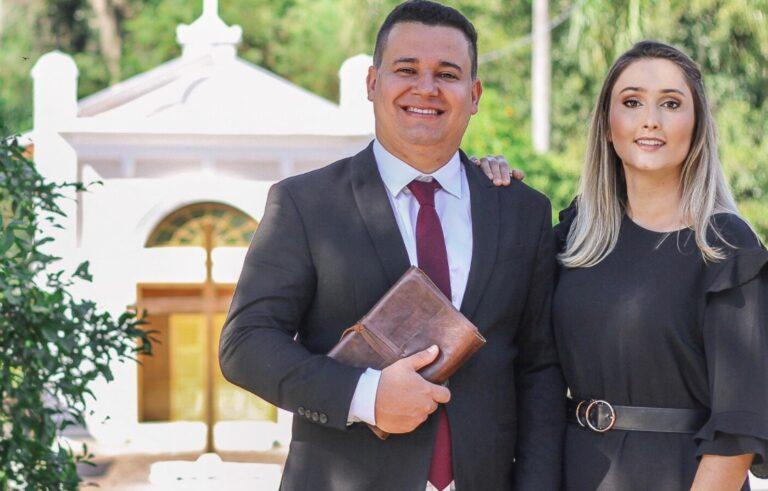 Nomeado novo diretor associado de Publicações para o sul de Minas Gerais