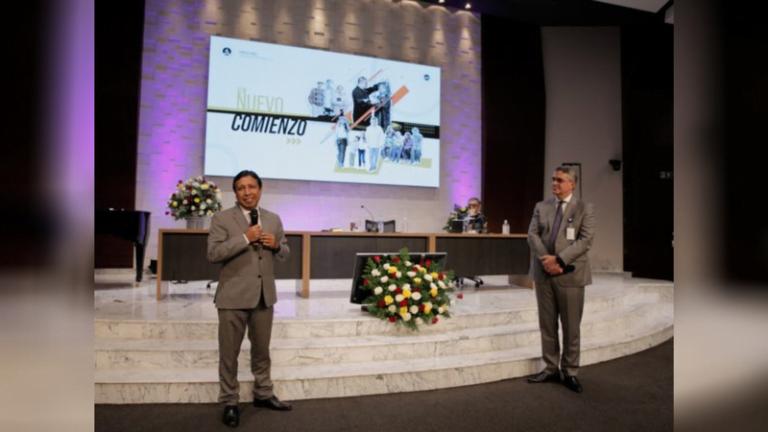 South American Adventist Headquarters Reorganizes Departments :Adventist News Online