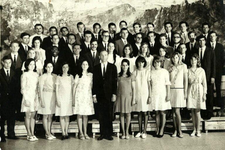 Universidad Adventista del Plata celebra cincuenta años desde la primera graduación del ISAP – Noticias
