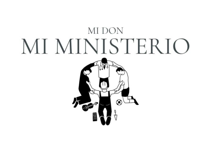 Mi Don = Mi Ministerio