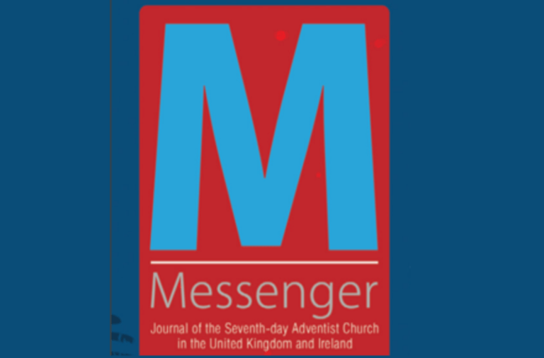 The Messenger – Coming Soon, Direct to your Home :: Adventist Church in UK and Ireland