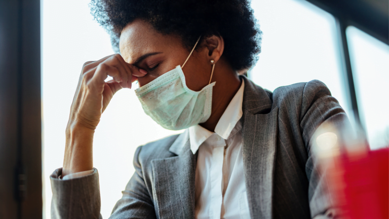 Dealing with Pandemic Fatigue